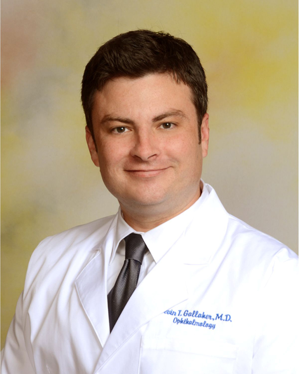 Kevin T. Gallaher, M.D.